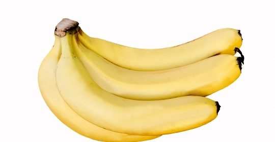 فوائد الموز ….موزة باليوم بتحافظ على الصحة دوم