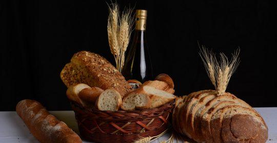 الخبز سبب السمنة؟…..همسات مع دوسات …في زيادة الوزن