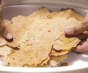 الخبز السعودي