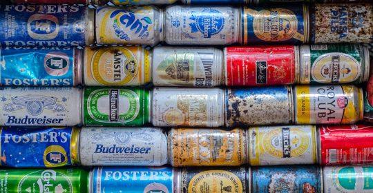 أضرار المشروبات الغازية …دوسات تصدح بالأصوات العالية