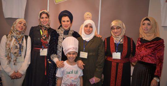 دوسات تتوسع في الأردن وتدحل البيوت الأردنية بأوسع الابواب