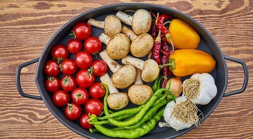 غذاؤك الصحي أساسٌ صحي في حياة الإنسان