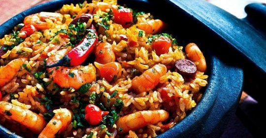 الخضراوات مع الأرز ؛ مع مطبخ السيدة ماس وتد بالدوسات