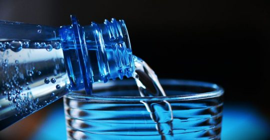 الماء في الشتاء إرتواء ودواء مع نصائح ماس في الغذاء