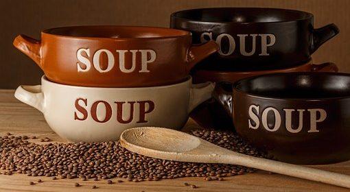 الحساء طبق الشتاء الأبرز خير غذاء