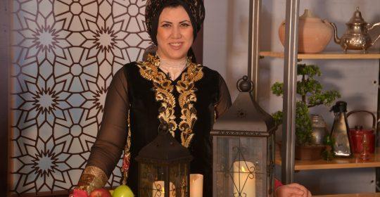 الشهر الفضيل اقترب كيف تستقبل السيدة ماس وتد وعائلتها رمضان