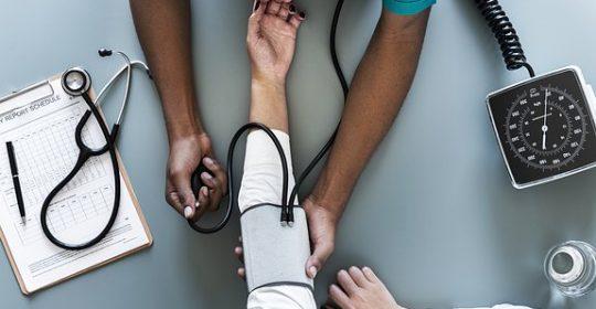 اليك الحل لارتفاع ضغط الدم – دوسات