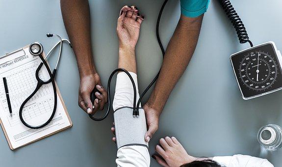 لا لإرتفاع ضغط الدم بعد اليوم .
