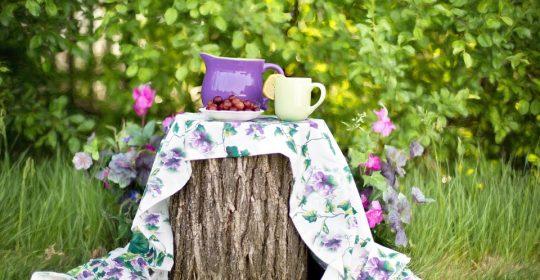 ما هو الوقت الأنسب لشرب الشاي: