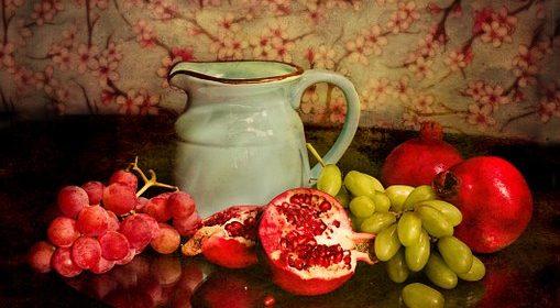 الفواكه ألذ حلوى رمضانية لرشاقة أكيدة في رمضان