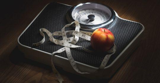 هل تعانين من ثبات الوزن الحل هنا مع دوسات :